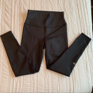 Alo yoga high-waisted airbrush leggings